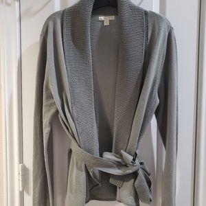 New Gray women's sweater